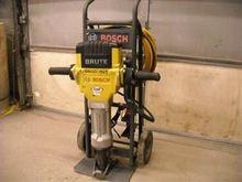 2011 Bosch BH2760VCD