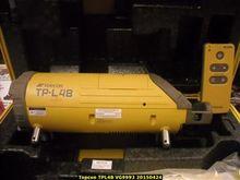 2012 Topcon TPL4B