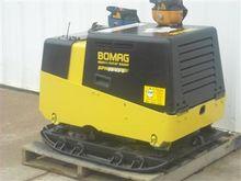 2008 Bomag BPH80/65S
