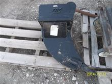 Used 2014 TAG 30RIP