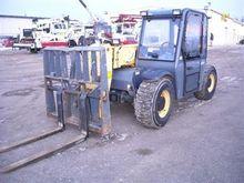 2009 Gehl RS519