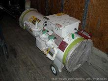 1999 Heat Wagon 2000