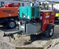 2011 Ground Heater E1100