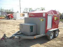 2008 Ground Heater E3000