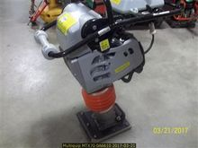 Used 2015 MultiQuip