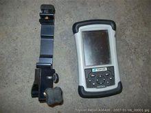 2004 Topcon 8601