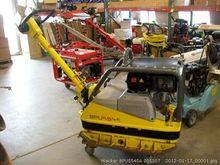 2011 Wacker BPU5545A
