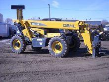 Used 2014 Gehl RS844