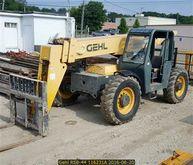 Used 2006 Gehl RS844
