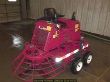 2008 Allen Engineering HDX600