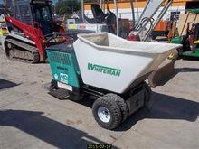 2011 Whiteman WBH16EAWD