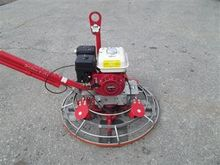 2005 Allen Engineering 430FPH