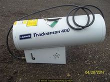 2017 LB White Tradesman 400