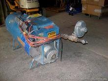 1999 Heat Wagon S405