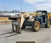 2007 Gehl RS642