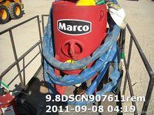 2011 Marco 1065003PKALS