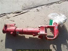 2014 Chicago Pneumatic CP0111CH