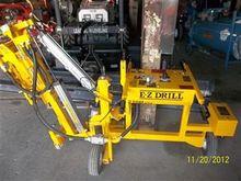 2012 E Z Drill 210BSRA