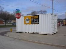2003 Portable Storage 820ST