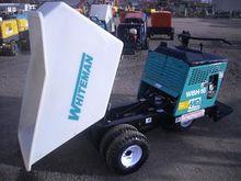 2013 Whiteman WBH16F
