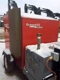 2002 Ground Heater E1500