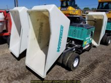 Used Concrete Buggy for sale  Multiquip equipment & more
