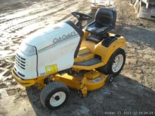 Used Cub Cadet Lawn And Garden for sale  Cub Cadet equipment & more