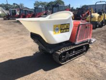 Used Concrete Power Buggy for sale  Multiquip equipment