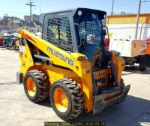 Used Mustang for sale  Atlas-Copco equipment & more | Machinio