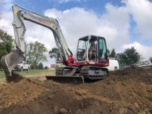 Used Excavators Specs for sale  Takeuchi equipment & more