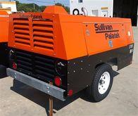 2015 Sullivan D185PDZ