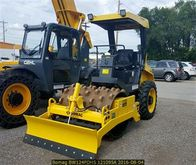 2016 Bomag BW124PDH5