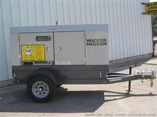 2011 Wacker G50