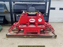 Allen Engineering HDX600