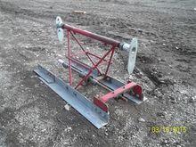 2007 Allen Engineering 12HED25