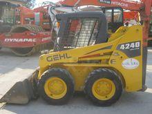 Used 2010 Gehl SL 42