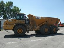 Used 2009 Bell B 40D