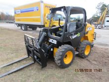 Used 2017 JCB 330 in