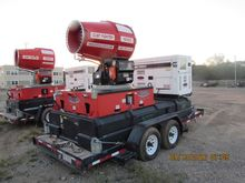 2012 TOWER LIGHT DF15000