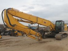 2014 KOBELCO 50FT HR