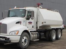 Used 2015 TANK TRUCK