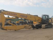 2015 KOBELCO 86FT HR