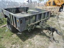 2005 Raytheon M1101