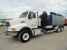 2009 Sterling® Trucks L9500