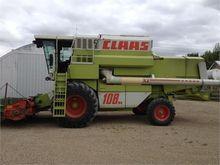 1994 CLAAS 108SL