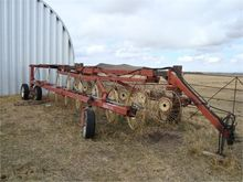 Used HESSTON 3986 in