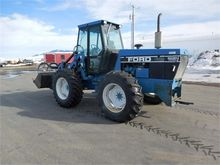 Used 1992 FORD 9030