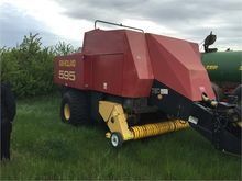 Used 1998 HOLLAND 59