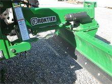 2015 FRONTIER RB2284