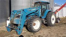 Used 1994 HOLLAND 86